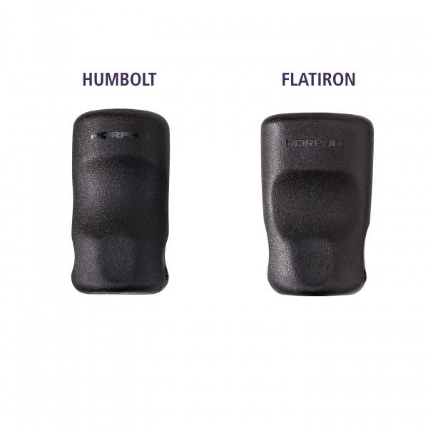 Humbolt Flatiron Front