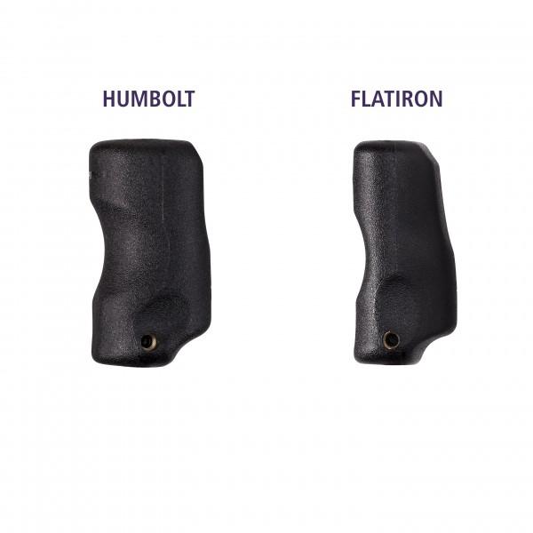 Humbolt Flatiron Side